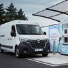 ルノー、燃料電池車の合弁に関して発表 7月6日