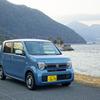 【ホンダ N-WGN 4200km試乗】ロングツーリング耐性は軽自動車の域を完全に超えている[後編]