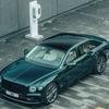 ベントレー フライングスパー に初のPHV、EVモードは40km以上…欧州発表