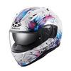 和柄デザインのヘルメット、オージーケーカブト『カムイ-3』に新グラフィック