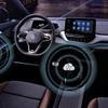 VWの新世代EV「ID.」、初の無線ソフト更新…今夏から欧州で