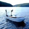 水上ドローンで密漁対策、岩手県宮古市で社会実装実験開始