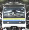 JR東日本の房総用209系が伊豆急行で第2の人生…6両編成1本を搬入 2022年春から運用へ