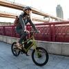 ルイガノ、ミニベロeバイク『イーゼルE』発売へ 最長走行距離105km