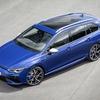 VW ゴルフR 新型にワゴン、2.0ターボは320馬力…欧州発表