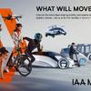 【IAAモビリティ2021】フランクフルトモーターショーが内容一新、9月にミュンヘンで開催