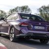 BMW 2シリーズクーペ 新型に「M240i」、3.0直6ターボは374馬力…欧州発表