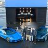 ロータスの新型スポーツカー、『エミーラ』…実車を発表