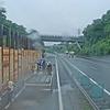 東名上り・裾野IC-沼津IC、1車線通行可能に…7月9日18時頃より