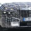 BMWのデザインが変わる!? 『X7』改良新型、上下二段のヘッドライトがくっきりと