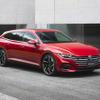 VW アルテオン 改良新型 発売、シューティングブレークも初設定…価格は567万9000円より