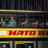 はとバス東京観光は回復せず、利用者数は93.7%減 2020年7月-2021年6月実績