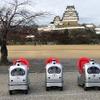 ZMP×ドコモ、5Gを活用したロボットビジネス創出へ