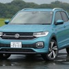 【VW Tクロス 新型試乗】R-Lineの落ち着いた上質感はいい…島崎七生人