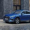 【アウディ Q5 改良新型】SUVクーペ「スポーツバック」を日本市場導入、価格は729万円より