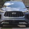 インフィニティ『QX60』新型、レクサス RX と競合…今秋北米発売へ