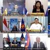 日ASEAN次官級交通政策会合、「ビッグデータ活用によるモビリティ向上」を推進