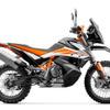 KTM 790アドベンチャー/デューク、Fブレーキ制動力低下のおそれ リコール