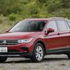 【VW ティグアン 新型試乗】もはやハッチバックを選ぶ理由が見当たらない…南陽一浩