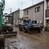 国交省、大雨被災地域の早期復旧に向けて緊急支援