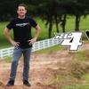 トライアンフ、新型MX/EDレーサー開発を発表…リッキー・カーマイケルがテストに参加
