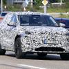 アウディの新SUV『Q6 e-tron』はマカンEVの兄弟車!? ポルシェ共同開発プラットフォーム採用