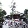 自転車ロードレースに伴う交通規制 7月24・25日