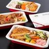 国際線の機内食を家庭で味わう、JAL「BISTRO de SKY」第1弾発売