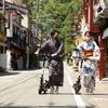 ヘルメット着用任意の電動キックボード、実証エリアを拡大へ 6地域