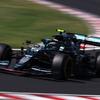 【F1 ハンガリーGP】ボッタスがフリー走行2回目トップタイム…フェルスタッペン3番手