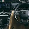 【トヨタ ランドクルーザー 新型】東海理化の指紋認証スタートスイッチ採用…盗難被害ワースト返上へ