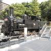 名古屋城でも走らせることは可能---河村名古屋市長が古典SLの動態保存へ強い意欲