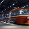 小惑星探査機とロマンスカーがコラボ…小田急のミュージアムで『はやぶさ2』の帰還カプセルを展示 9月3-7日