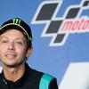 ヴァレンティーノ・ロッシ、今シーズン限りでMotopGP引退