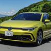 【VW ゴルフヴァリアント 新型試乗】「もはや別人格」荷室&後席の拡大はマジック?…島崎七生人