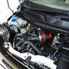 ブリッツ、エアクリーナーシリーズ5製品にN-ONE用を追加