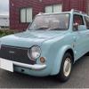 レトロカー再生への道、30年モノの日産『パオ』 ソフト99企画の第3弾