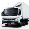三菱ふそう、先進装備充実の新型キャンターを欧州市場へ投入