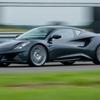 ロータス『エミーラ』、新世代スポーツカー…モントレー・カーウィーク2021で展示へ