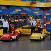 【夏休み】レゴ トヨタ GRスープラ 実物大レプリカ 初公開、レゴランドで展示