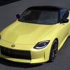 日産 フェアレディZ 新型、8月17日に実車発表予定[ティザー動画]