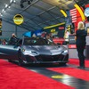 アキュラ NSX ファイナル、タイプSの第1号車は110万ドルで落札…ベース価格の6.5倍