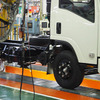いすゞ藤沢工場、8月24日から27日まで稼働停止…コロナ影響