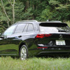 【VW ゴルフヴァリアント 新型試乗】日本にジャストフィットするワゴンの鑑…中村孝仁