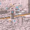 首都圏26万便以上のバス走行位置をリアルタイム表示、デジタルサイネージ向け新サービス