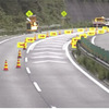 土砂流入の中央道 岡谷JCT-伊北IC、通行止めを解除---当面は対面通行規制