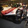 【ルマン24時間】トヨタGR010が予選1-2、ポールポジションは7号車の小林可夢偉が獲得