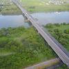名神・長良川橋でリニューアル工事…現状同等4車線を確保しながら 8月下旬から