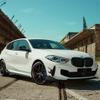 BMW 1シリーズ、Mパフォーマンスパーツでドレスアップしたオンライン限定モデル発売へ