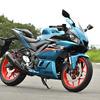 【ヤマハ YZF-R3 シアン】若者に人気!毎日乗れるスーパーバイク[詳細画像]